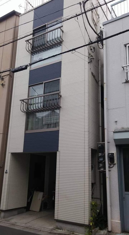 NOMURA sharehouse