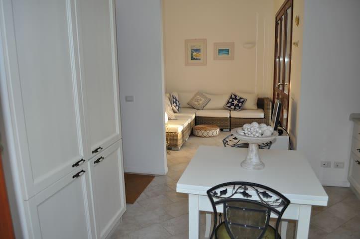 Villa degli Olivi - Donnalucata - Marina di Ragusa
