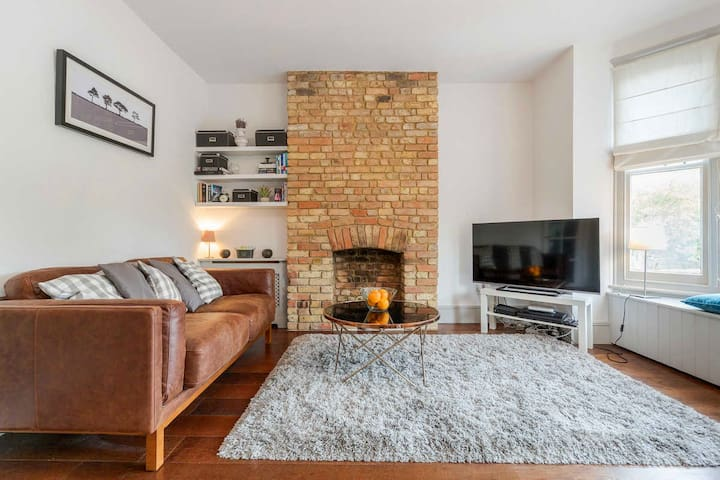 A lovely apartment with limitless Charm