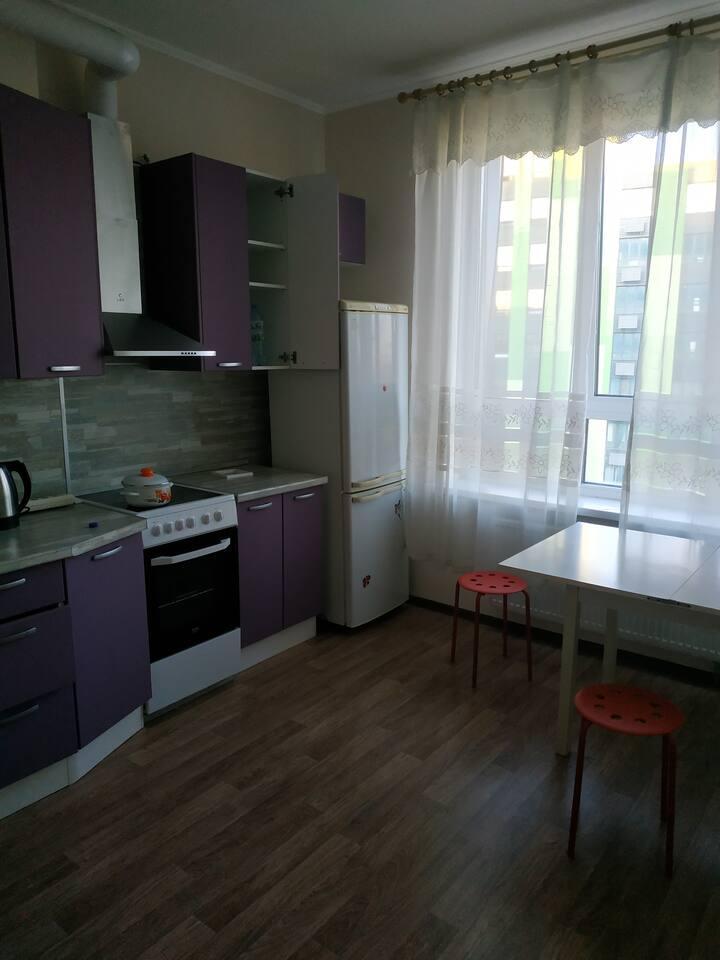 Квартира в Зеленограде