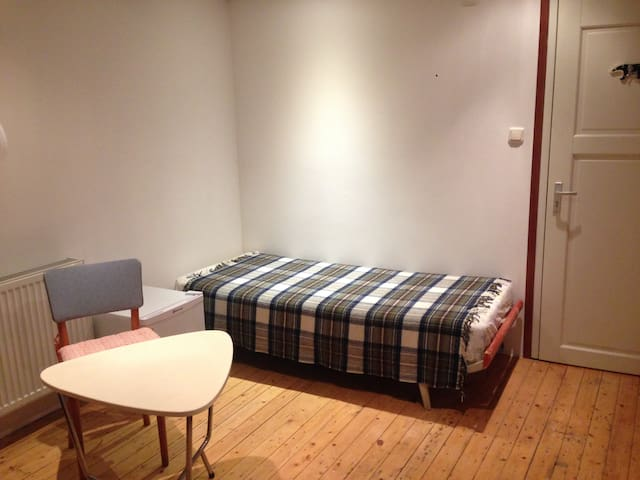 Room in the heart of Amsterdam - Amsterdam - Apartment