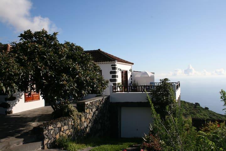 Casa Maximina - Санта-Крус-де-Тенерифе - Дом