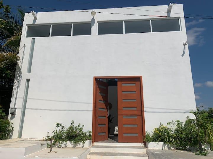 Casa Marina