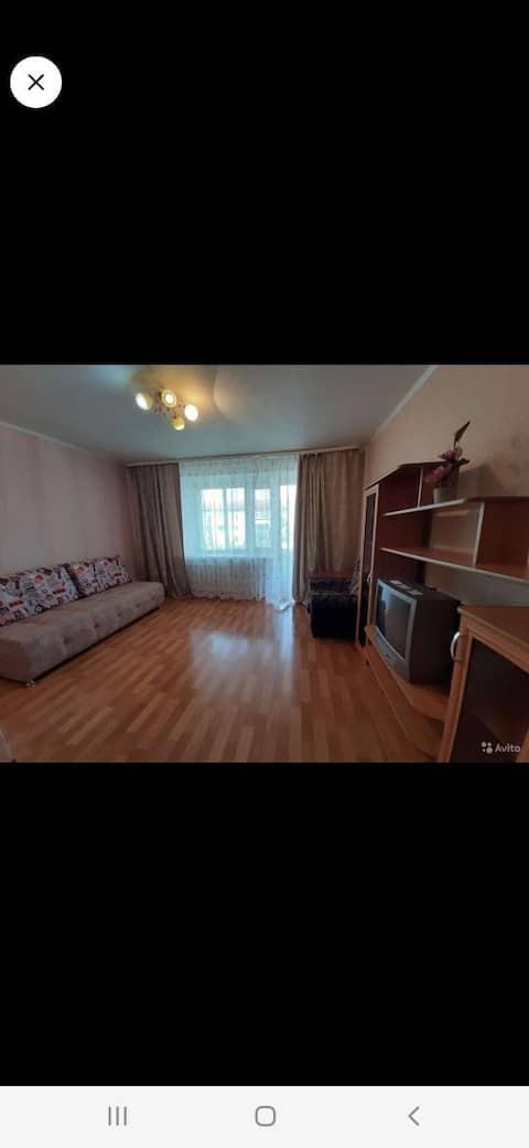 Уютная, комфортная квартира в районе ж.д и автовок