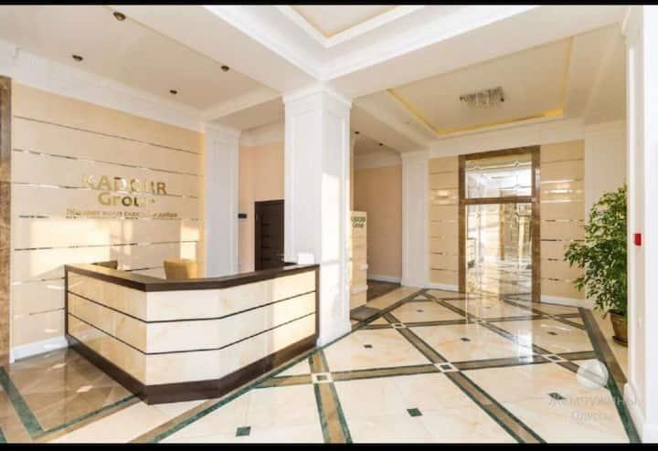 Супер квартира в центре Одессы