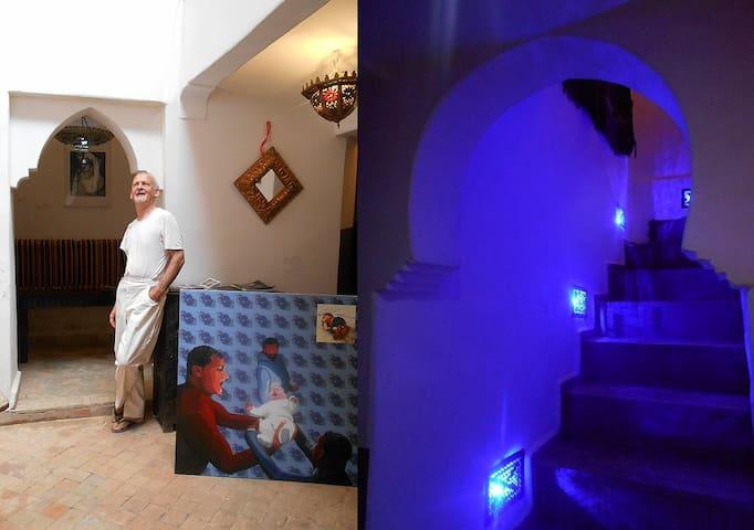 Kech Kasbah C - Marrakesh - Řadový dům