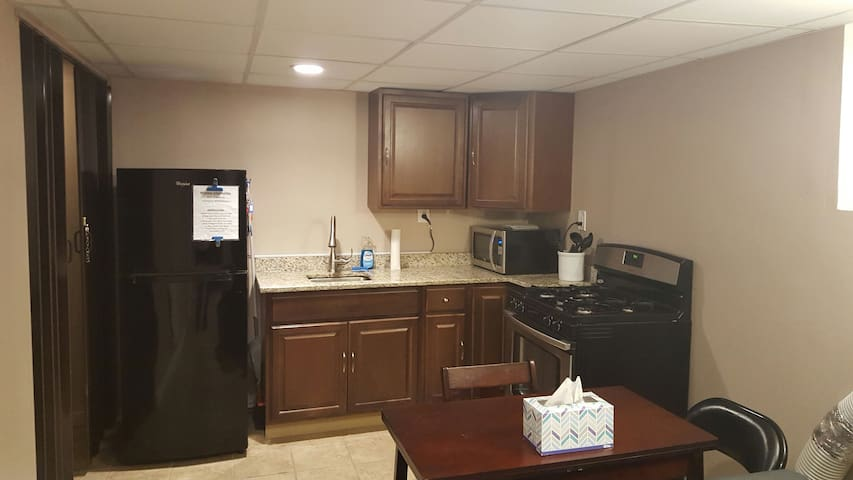 Newly renovated 2BR Great Location - Pittsburgh - Apartment
