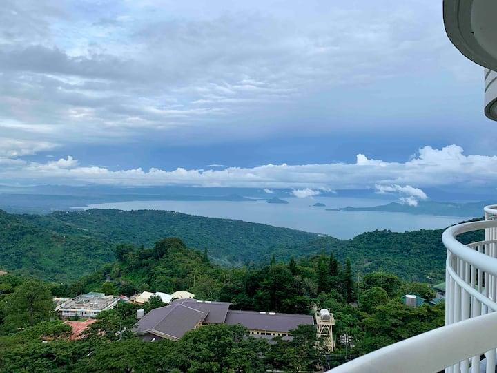 *1730* TAAL VIEW/WIFI/NETFLIX/Cable/Pool