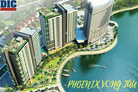 New luxury apartment in Vung Tau City