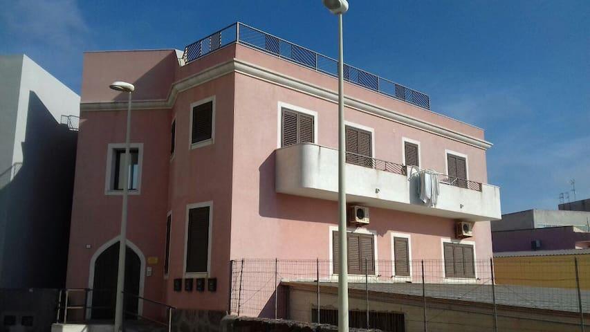Appartamento a Pantelleria centro
