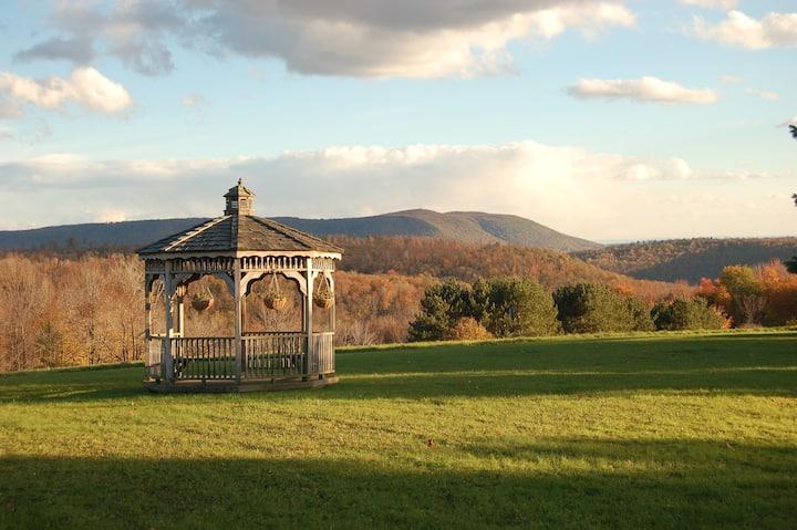Windswept Cottage - Mountain panoramas!