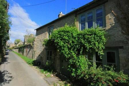 Footstall Cottage, Fulbrook. - Fulbrook