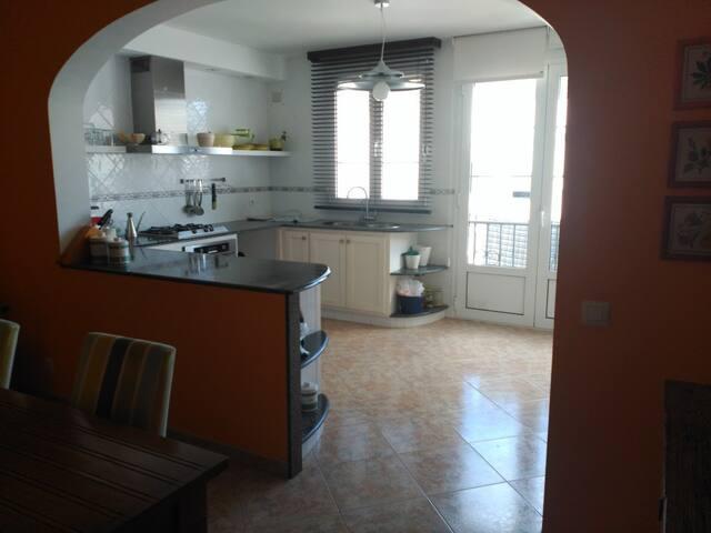 Casa de pueblo en el centro de Menorca - Ferreries - Casa