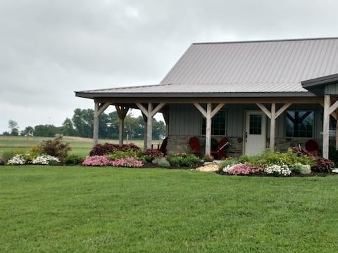 Ozark Farmhouse.