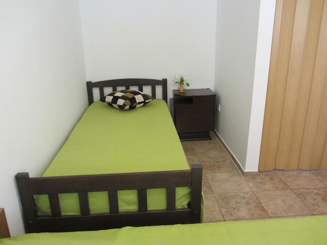 Apartments Perišić / One bedroom A3 - Malinska