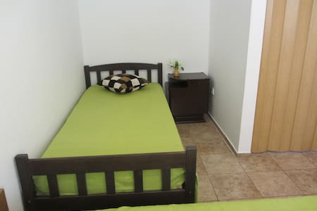 Apartments Perišić / One bedroom A3 - Malinska - Lejlighed
