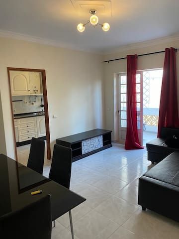Cute 1 bedroom Flat perfect for couples