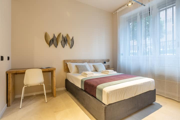 Splendida by Casa da Suite -ROOM 6-