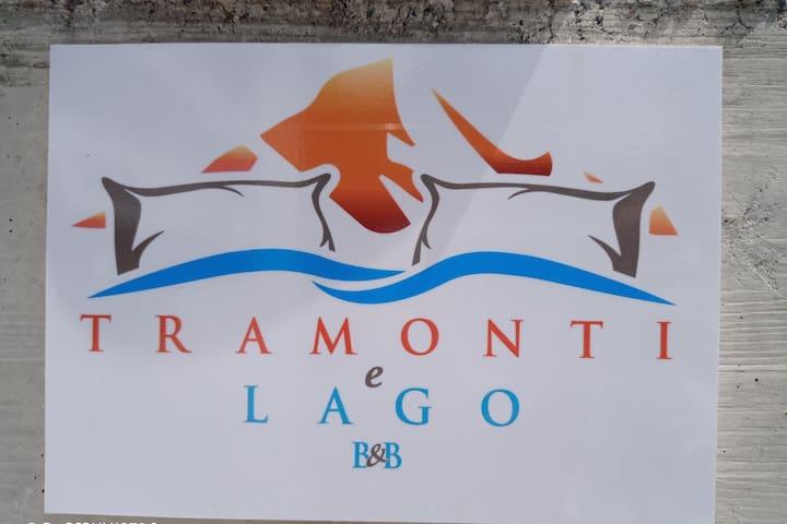 Tramonti e Lago b&b