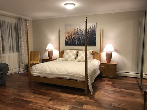 Private room in house in Jamison,  PA
