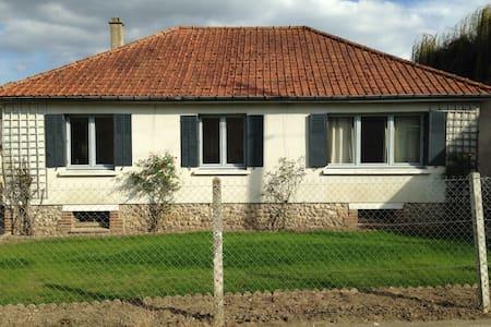 Maison au calme proche commerce - Le Vaudreuil