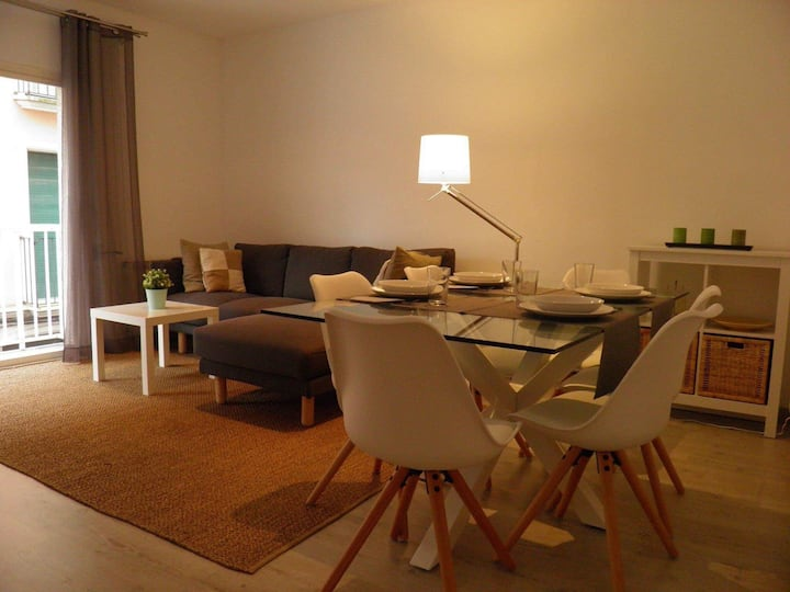 Apartamento St Feliu Guíxols -Costa Brava