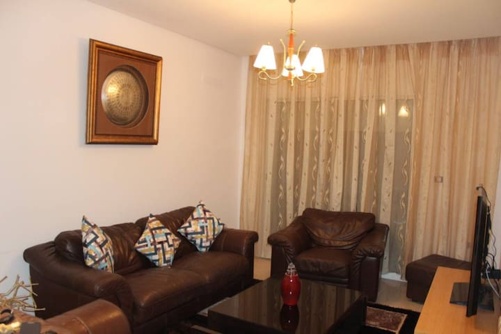 Apartment - 2 km from the beach - Sousse - Lakás