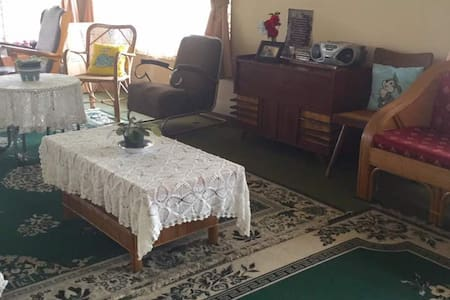 Astani Family Home - warm cosy homey atmosphere