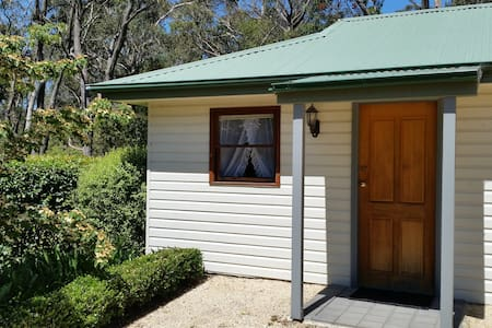 Self contained studio with ensuite - Wentworth Falls