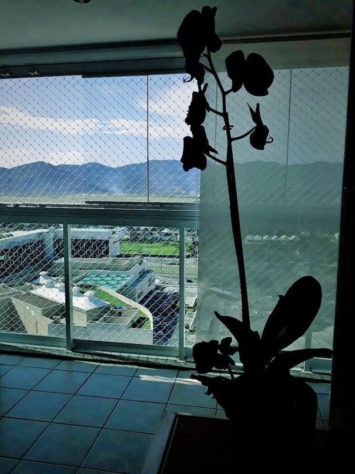 Apartamento luxo Puerto Madero