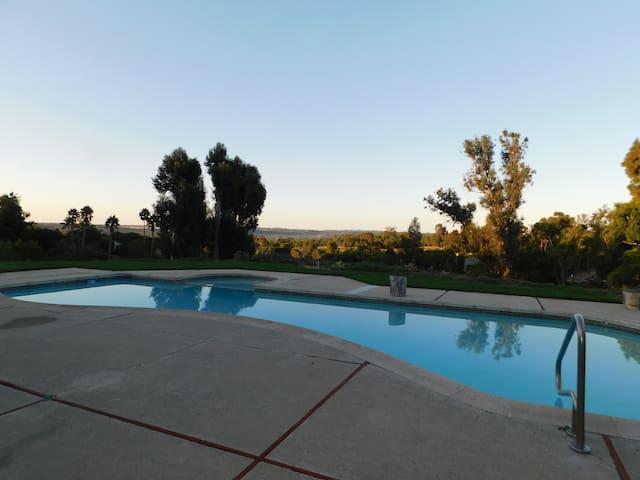 Casa Plateada Rancho Santa Fe