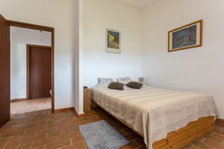 Charming B&B on the hill forFAMILYS - Curral Boeiros - Bed & Breakfast