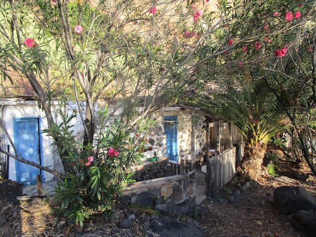Beach House - Playa La Veta - Tijarafe - House