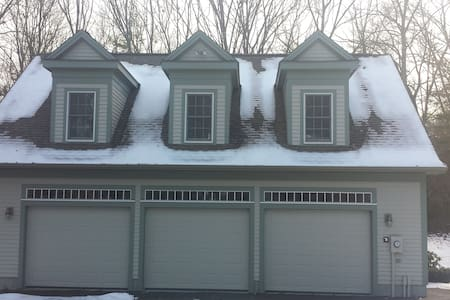 Concord, MA. Carriage House