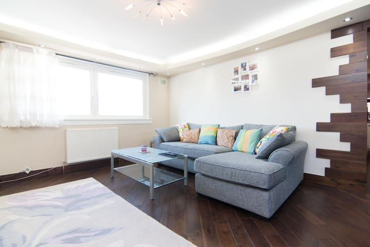 lovely room in city centre Apartmnt - Glasgow - Apartment