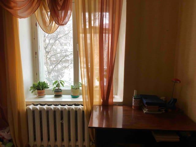 Апартаменты рядом с озером Неро на Октябрьской