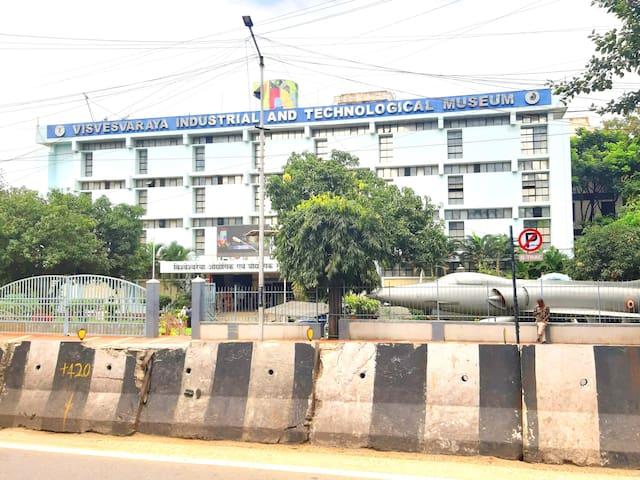 Visvesvaraya Museum