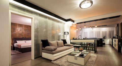 Apartment Phoenix Satu Mare