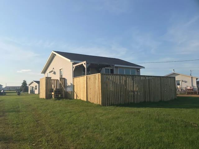 Stevie's Sheep Pond Cottage