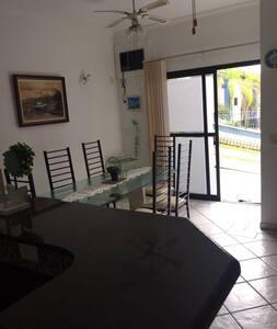 Casa em condomínio Juquehy - Praia de Juqueí