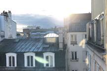 St Lazare : 2 pièces refait à neuf - Bail mobilité