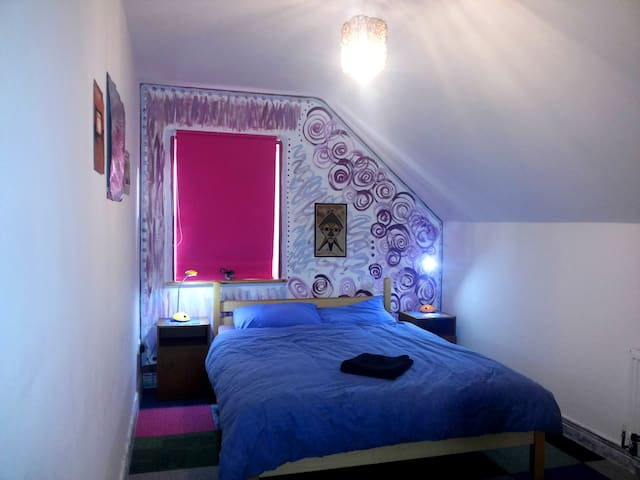 Cozy B&B  (5min to Moate , 10 min to Athlone town) - moate - Bed & Breakfast