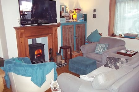 Double room 1 mile from Keighley - Keighley - Bed & Breakfast