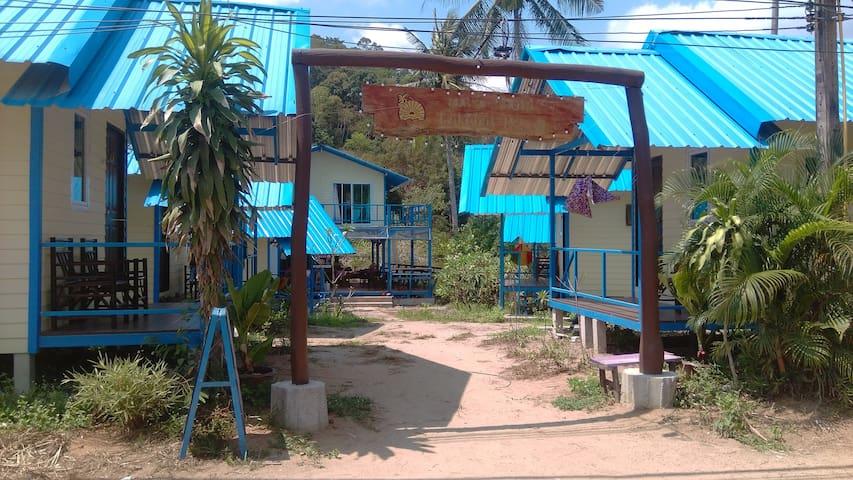 Lakchai Resort