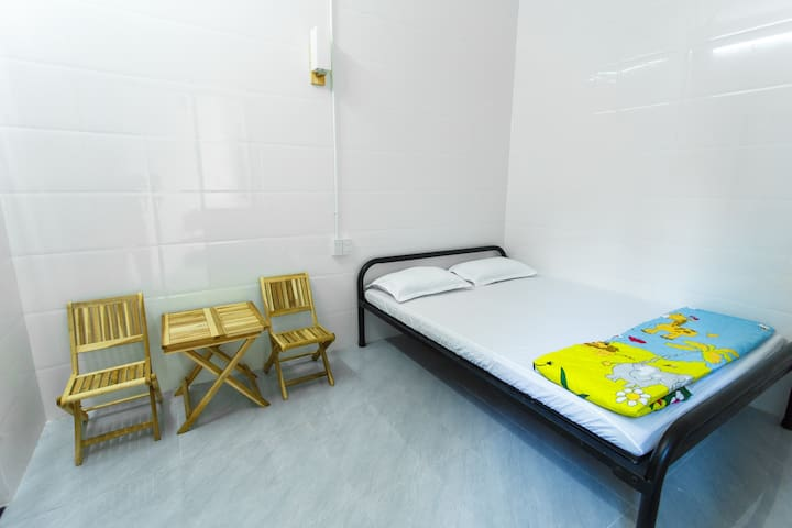 King Homestay - Double Room For Couple