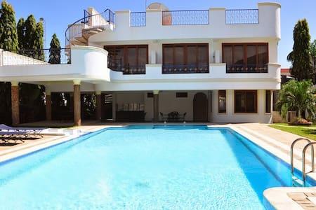 Unwind, Relax, Rejuvenate in a serene guest house