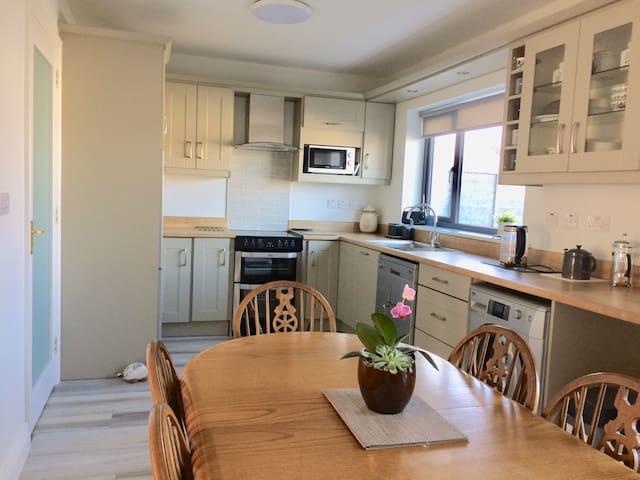Relaxing Holiday Home in Strandhill