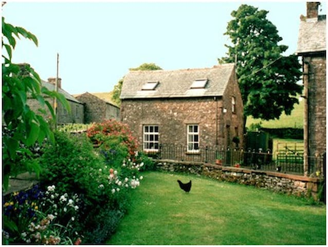 Stable Cottage - Coast to Coast stop off - Ravenstonedale - Huis