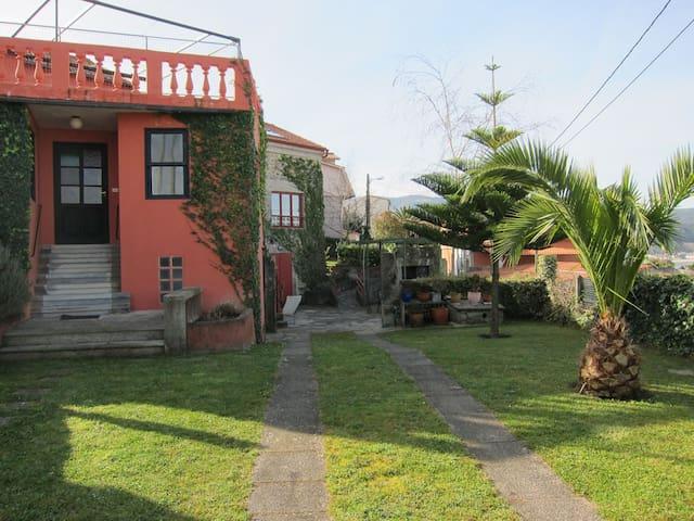 Preciosa casa de pescadores - Nigrán - Casa