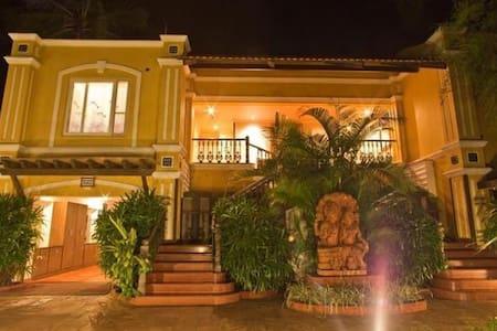 Luxurious villa near Baga beach Goa - Arpora - 別荘